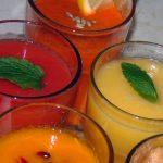Wyciskanie soków