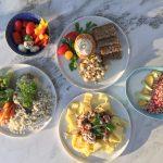 Kuchnia australijska i kuchnia gastronomiczna