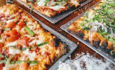 Pizzeria Italia Siedlce menu