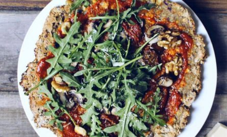 Pizzeria Italia Szamotuły menu
